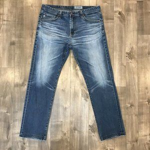 AG Adriano Goldschmied The Graduate Jeans Mens